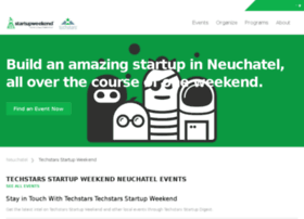 neuchatel.startupweekend.org