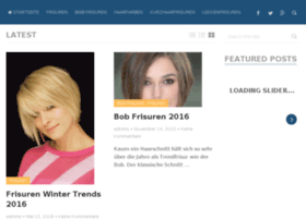 neue-frisurentrends.com