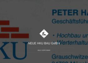 neue-hku-bau.de