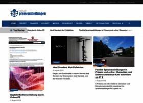 neue-pressemitteilungen.de