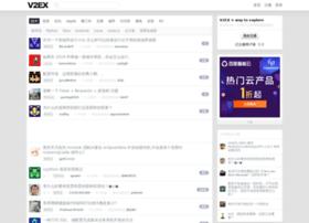 neue.v2ex.com