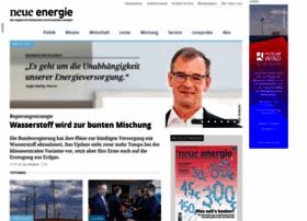 neueenergie.net