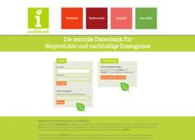 neuerfassen.ecoinform.de