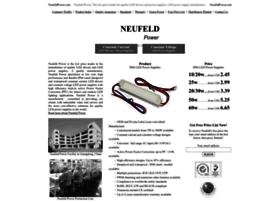 Neufeldpower.com