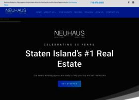 neuhausrealty.com