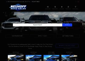 neuhoffauto.com