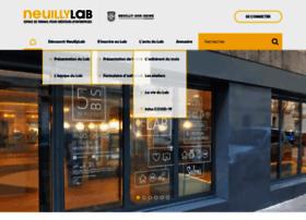 neuillylab.com