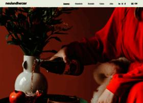 neuland-herzer.com