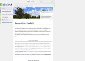neuland.com.py