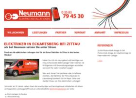 neumann-elektro.eu
