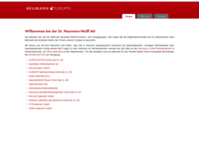 neumann-wolff.ag