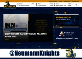 neumannathletics.com