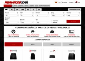 neumaticosleader.es