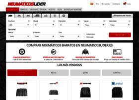 neumaticoslider.es