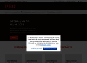 neumaticospro.com