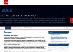 neumayer-tekfor.com