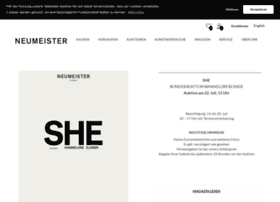 neumeister.com