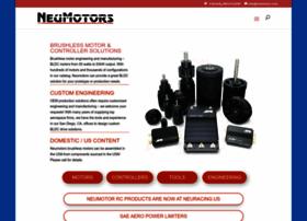 neumotors.com