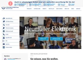 neumueller.com