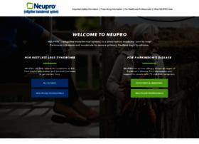 neupro.com