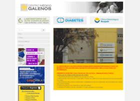 neuquencentromedico.com.ar
