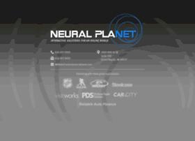 neuralplanet.com