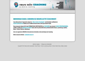 neuro-activ-coaching.com
