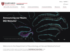 neuro.med.harvard.edu