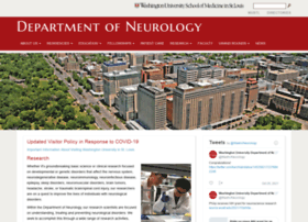 neuro.wustl.edu