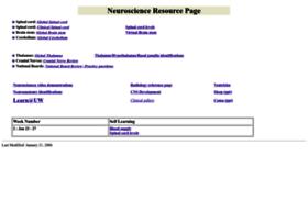 neuroanatomy.wisc.edu