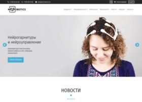 neurobotics.ru