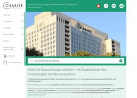 neurochirurgie.charite.de