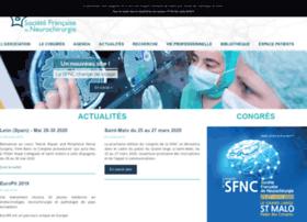 neurochirurgie.fr