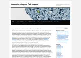 neurocienciaparapsicologosdotcom.wordpress.com