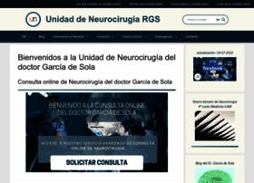 neurocirugia-princesa.net