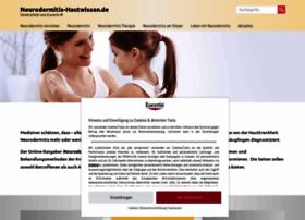 neurodermitis-hautwissen.de