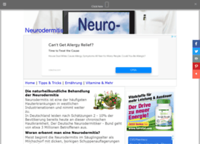 neurodermitis.cc
