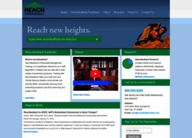 neurofeedbackreach.com