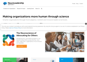 neuroleadership.org