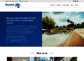 neurolinkphysio.co.uk