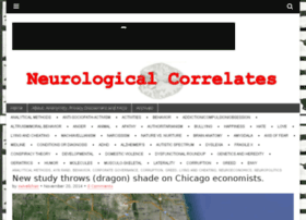 neurologicalcorrelates.com
