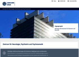 neurologie-psychiatrie.uk-koeln.de