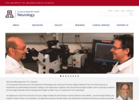 neurology.arizona.edu