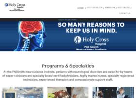 neurology.holy-cross.com