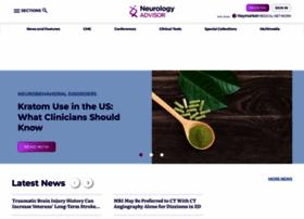 neurologyadvisor.com