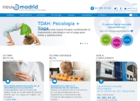 neuromadrid.com