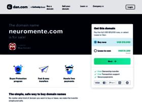 neuromente.com