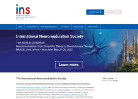 neuromodulation.com