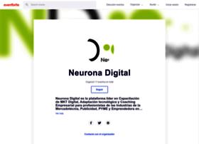 neuronadigital.eventbrite.es