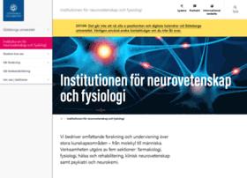 neurophys.gu.se